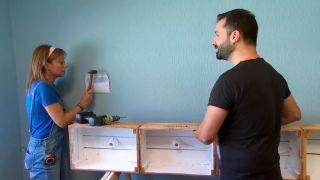Décorez le studio de peinture et de musique avec un piano - étape 11