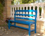 Idées pour faire un banc pour le jardin