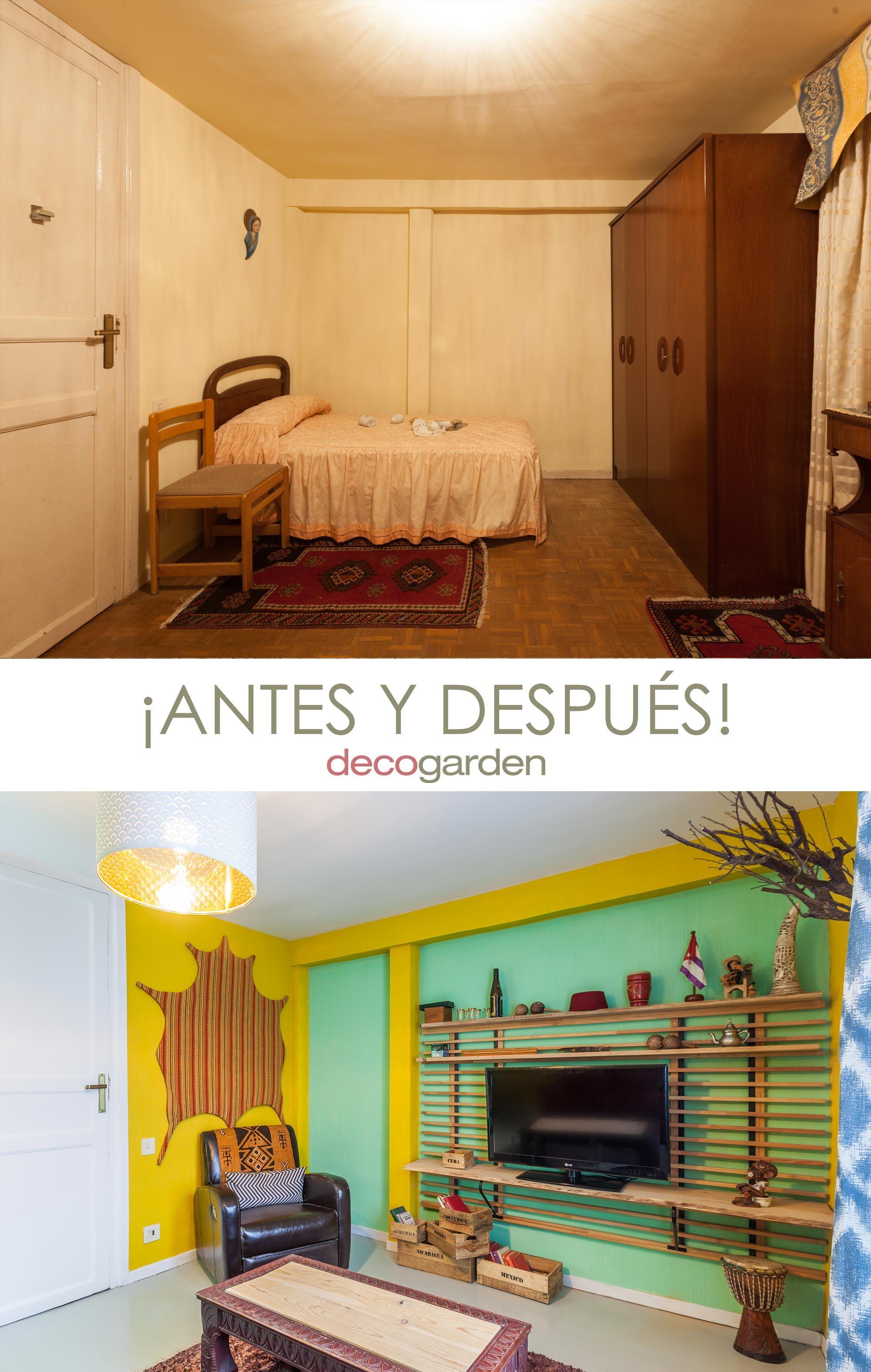 décorer la chambre de style colonial