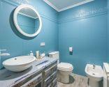 Décorer une salle de bain rénovée et fonctionnelle