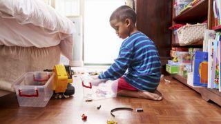 Conseils pour l'organisation des chambres d'enfants