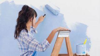 Erreurs courantes lors de la peinture d'une pièce