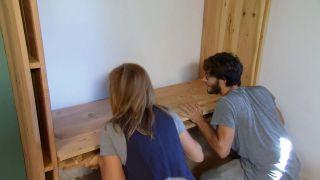 Décorez un grenier spacieux et lumineux - Étape 9