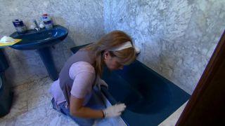 Décorer une salle de bain lumineuse sans faire aucun travail - Étape 2