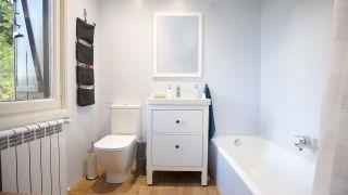Décorez une salle de bain lumineuse sans faire aucun travaux - Étape 10