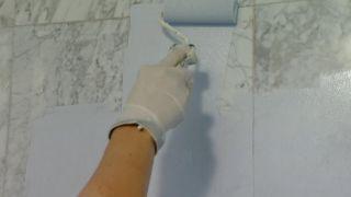 Décorez une salle de bain lumineuse sans faire aucun travaux - Étape 6