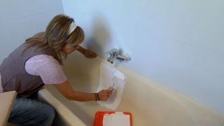 Décorez une salle de bain lumineuse sans faire aucun travaux - Étape 9
