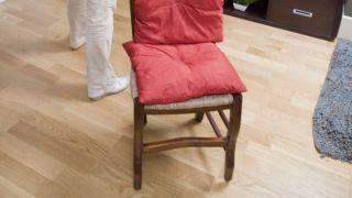 Différents types de protège-pieds de meubles