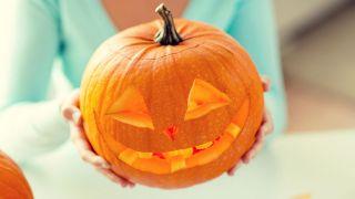 Comment sculpter une citrouille pour Halloween