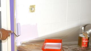 Comment peindre les carreaux étape par étape