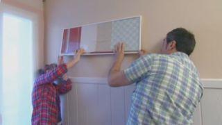 Comment faire des plaids patchwork - Étape 4