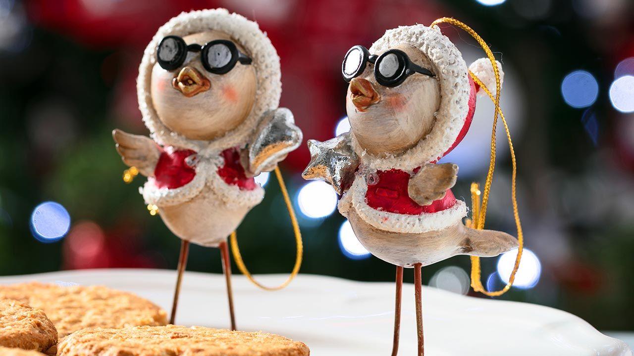 Petits détails à décorer à Noël