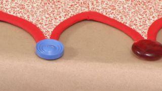 Décorez une chambre d'enfants originale - Étape 6