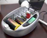 Chargeurs et batteries rechargeables - Étape 6