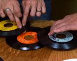 Comment faire un porte-manteau en vinyle