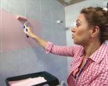 Rénover la salle de bain sans faire aucun travaux