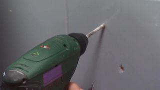 Rénover la salle de bain sans travaux - Étape 5