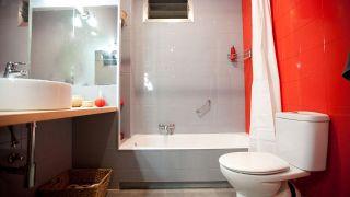 Rénover la salle de bain sans travaux - Étape 10