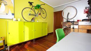 Décorez l'étude avec l'atelier de vélo - étape 8