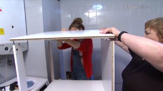 Rénover une cuisine sans faire de travaux - Étape 3