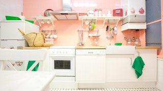 Rénovez une cuisine sans faire de travaux, en rose!  - Étape 11