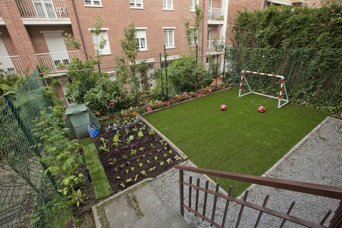 jardin ludique