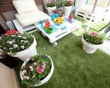 Décorez une terrasse de style chill out
