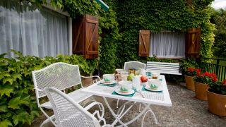 10 idées pour décorer une terrasse