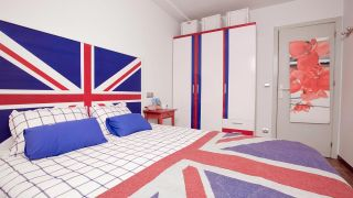 chambre des jeunes de style anglais ou britannique - Étape 9