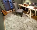Insonoriser et décorer une pièce
