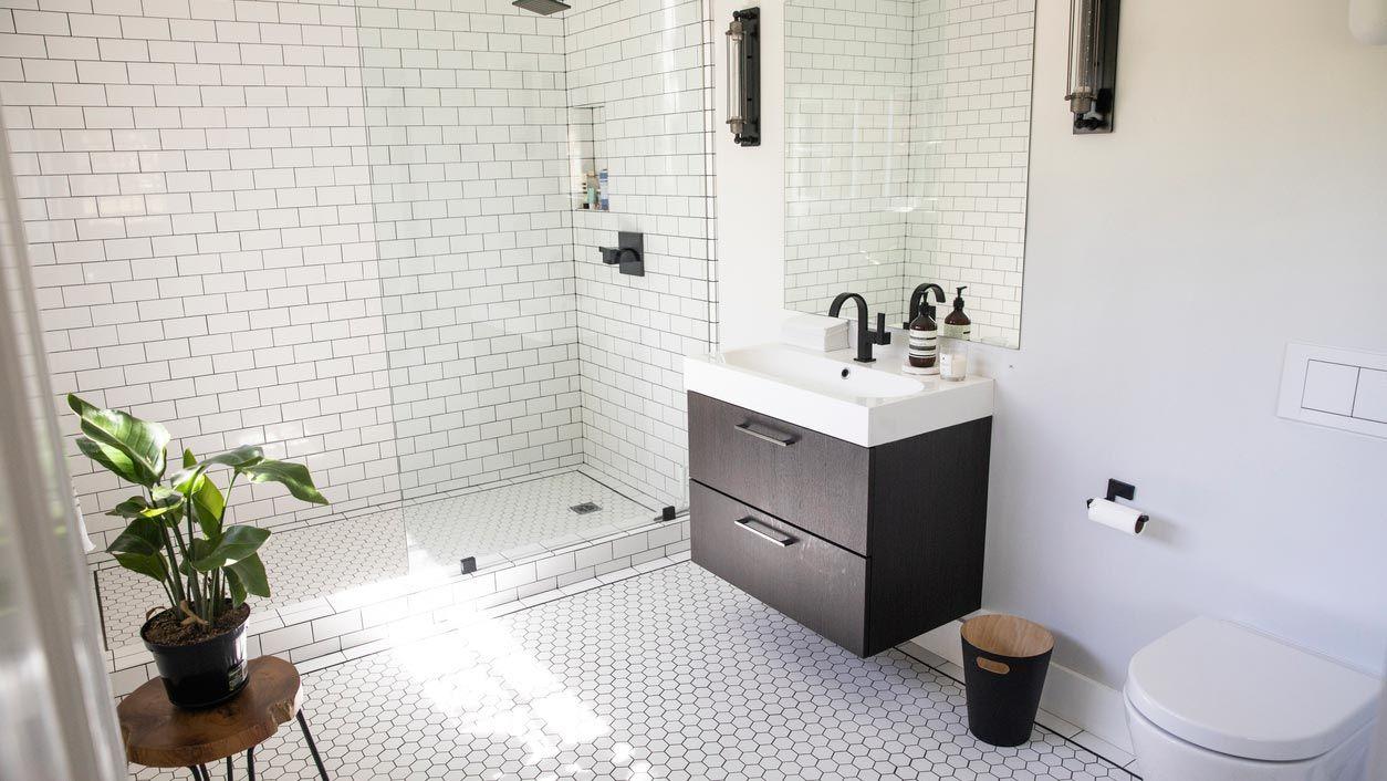 7 erreurs à éviter lors d'une rénovation de salle de bain
