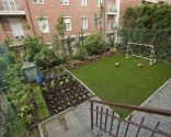 Jardin ludique et jardin urbain