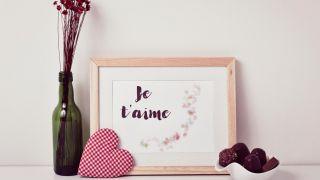 Lettrage pour la Saint-Valentin: donnez une calligraphie créative