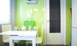 murs et portes translucides