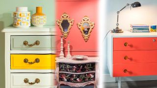 Les meilleures commodes vintage recyclées de Cepagemontmartrois
