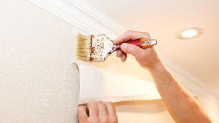 Comment faire de la pâte maison?  Trucs et astuces sur la colle à papier peint