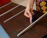 Comment faire une table à tiroirs de style colonial