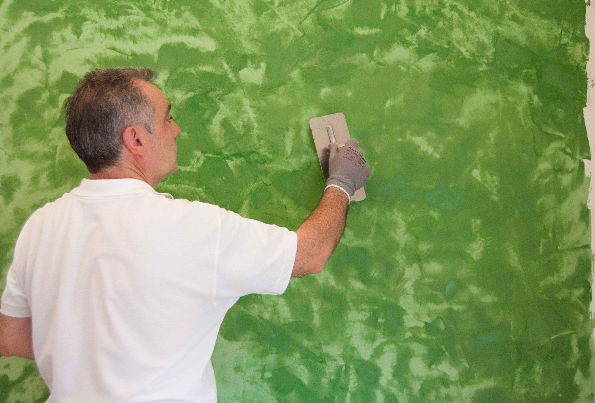 Comment préparer les murs de la maison avant de peindre