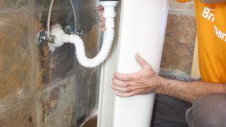 Comment remplacer un drain d'évier
