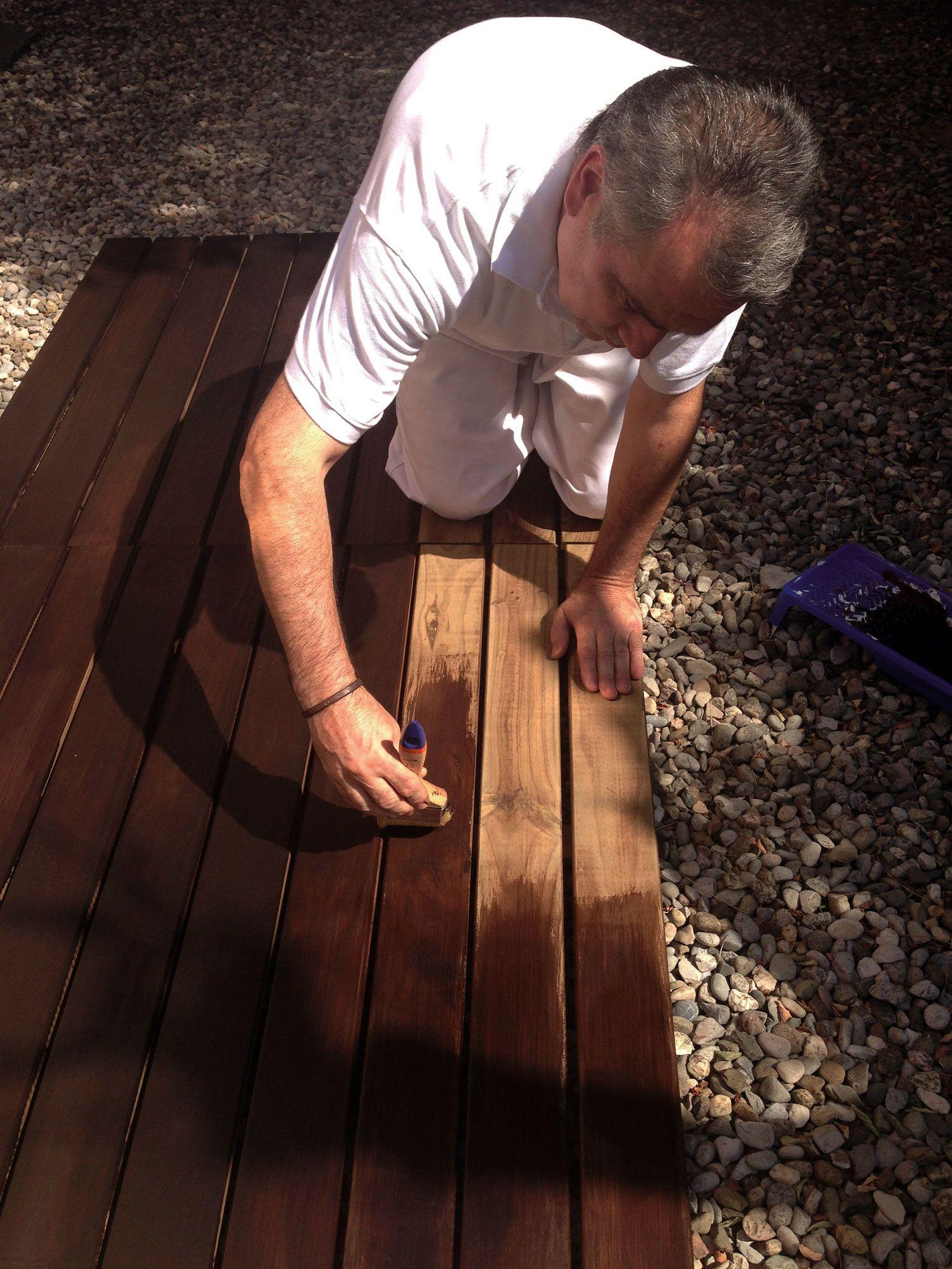 Comment restaurer les planchers en bois