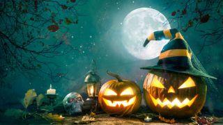 Samhain, Stingy Jack et la citrouille