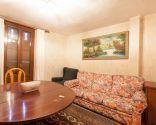 chambre jeunesse avec meuble tv palette - avant