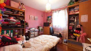 décorer la chambre des jeunes rose - avant