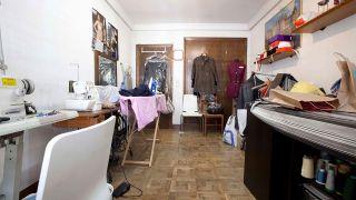 Décorez un atelier de couture à domicile - Étape 1