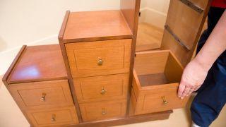 Mettre à jour les meubles classiques