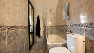 Moderniser une salle de bain sans faire de travaux - Avant