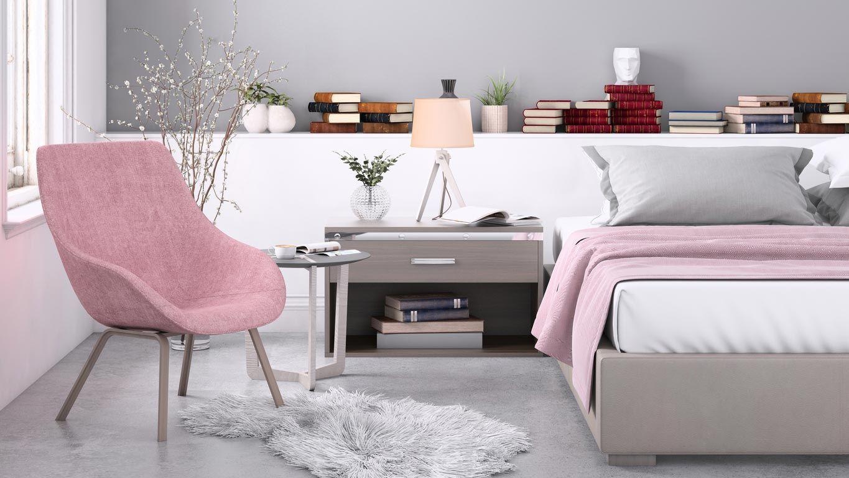 Gagnez de l'espace sous votre lit pour votre maison