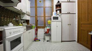 Rénovez une cuisine sans faire de travaux, en rose!  - Étape 1