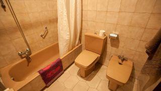 Rénover la salle de bain sans travaux - Étape 1
