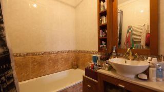 Rénover salle de bain lumineuse et fonctionnelle